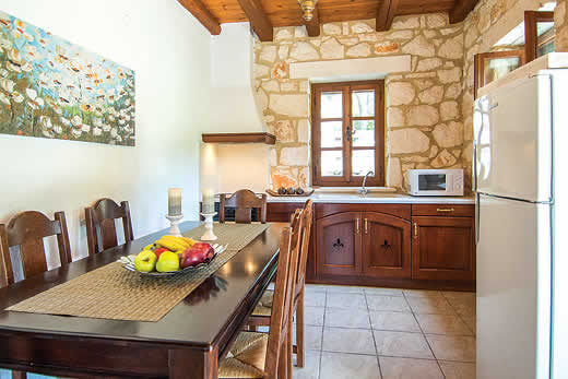 Read more about Agrabeli villa