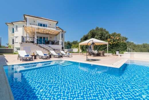 £2577.00 for Zakynthos self catering holiday