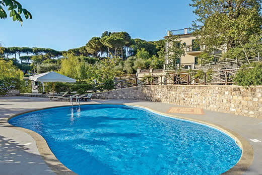 Read more about Il Terme villa