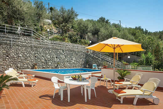 Read more about Nerano villa