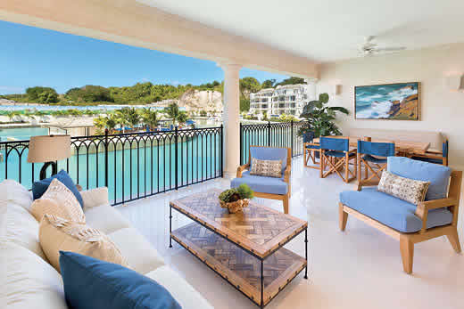 Read more about Harbourside II villa
