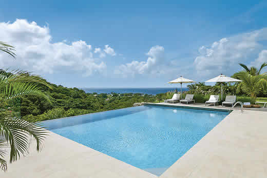 Holiday photo of Atelier House villa