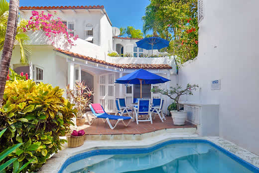 £6510.00 for villas self catering holiday
