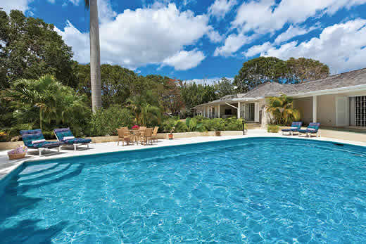 Holiday villa deal for villas with private swimming pool