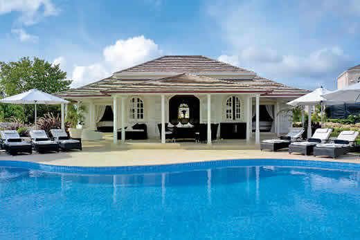 Holiday photo of Palm Grove villa