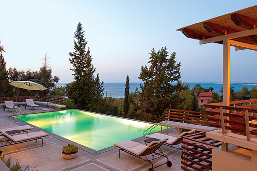 Read more about Arenaria villa