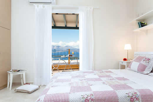 £969.00 for Lefkas self catering holiday