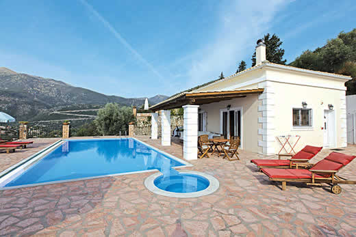 Read more about Morfeas villa