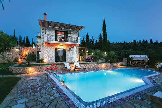 Read more about Thanassis villa