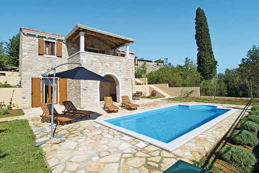Read more about Domus Lauri villa