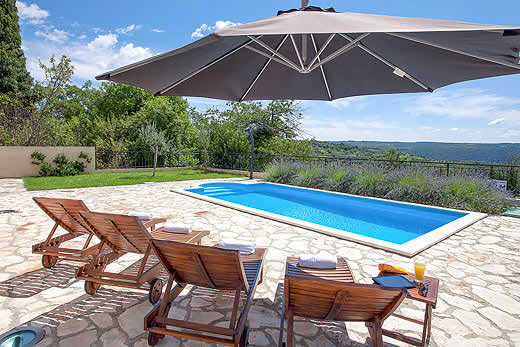 Istria a great place to enjoy a self catering holiday