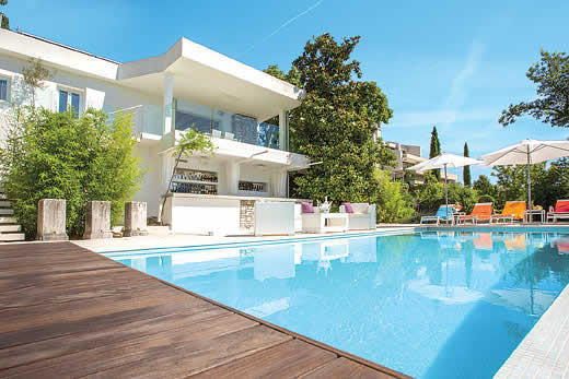£1876.00 for Istria self catering holiday