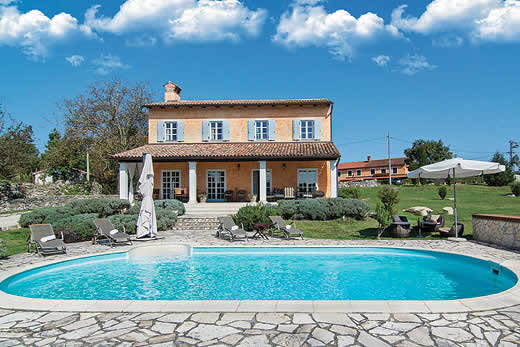 Read more about Pupolo villa