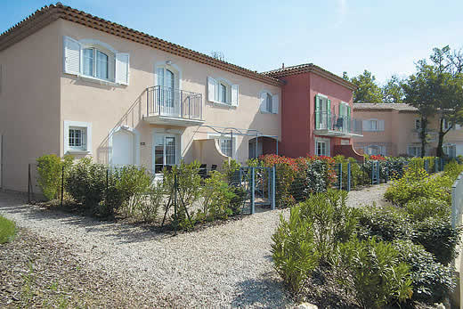 £731.00 for Provence self catering holiday