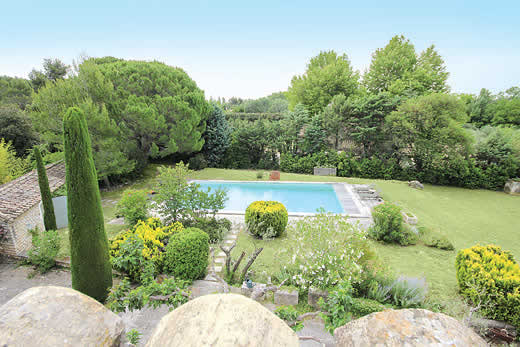 Holiday villa deal for Provence with private swimming pool