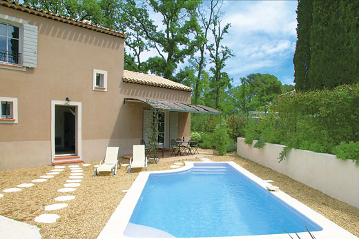 Read more about Bastide des Oliviers villa