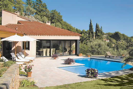 Holiday villa offer for Provence with swimming pool