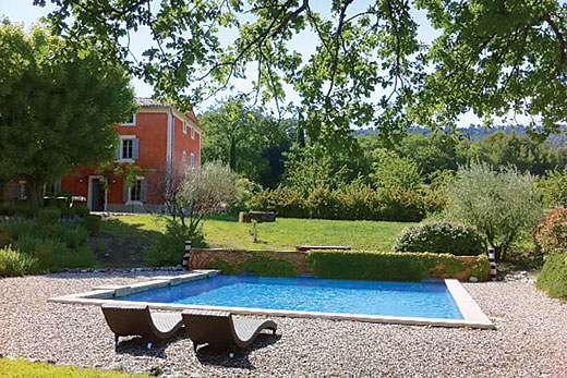 Read more about La Bastide Monplaisir villa