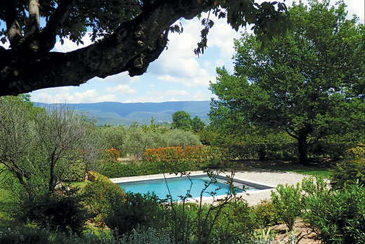 £1928.00 for Provence self catering holiday