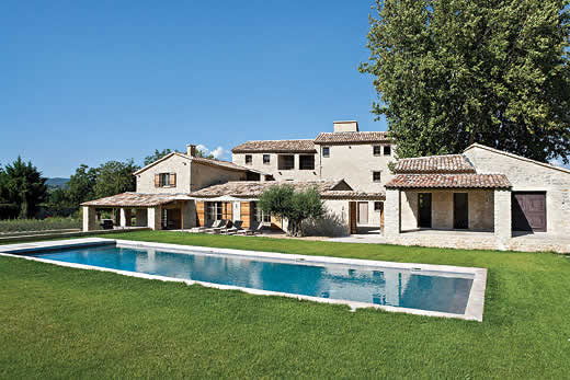 £9601.00 for Provence self catering holiday