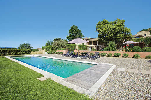Read more about Le Hameau villa