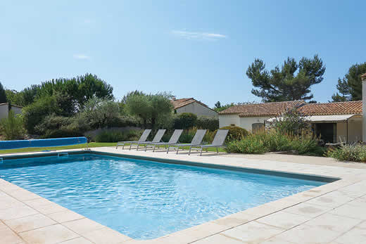 £3026.00 for Provence self catering holiday villa