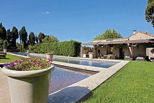 £5892.00 for Provence self catering holiday