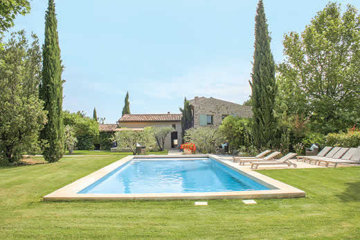 £4916.00 for Provence self catering holiday