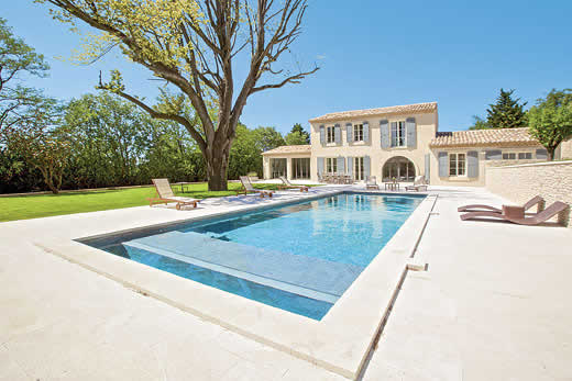 £9368.00 for Provence self catering holiday
