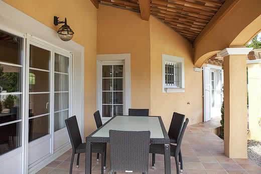 £656.00 for Provence self catering holiday