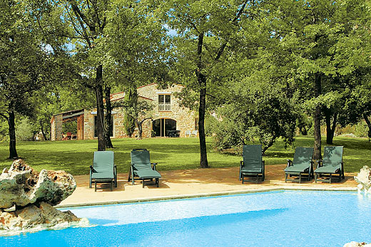 £2922.00 for Provence self catering holiday
