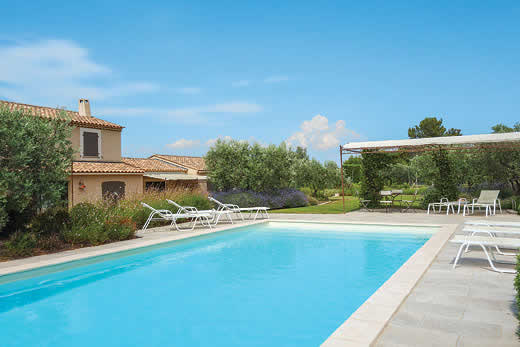 £2376.00 for Provence self catering holiday villa