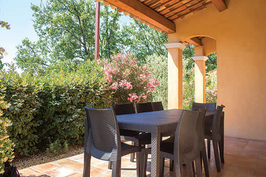Read more about Villa Violette villa