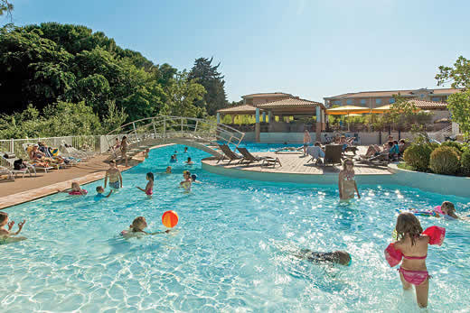 Cote d`Azur a great place to enjoy a self catering holiday