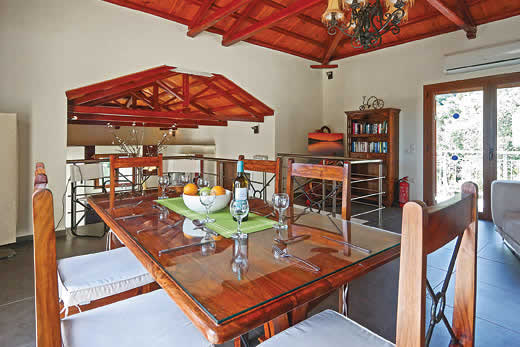 Read more about Gallis Villa villa