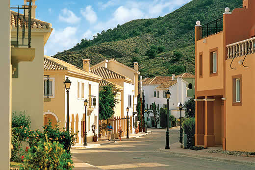 Read more about Las Lomas Townhouse I villa