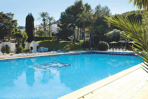£805.00 for Costa Calida self catering holiday