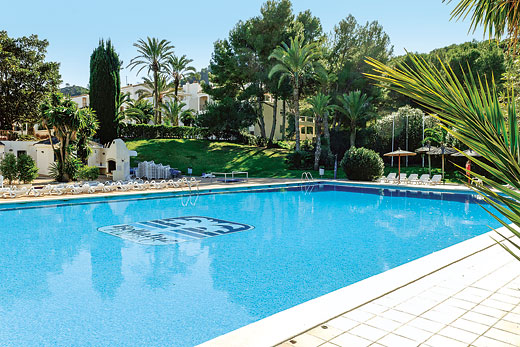 £777.00 for Costa Calida self catering holiday