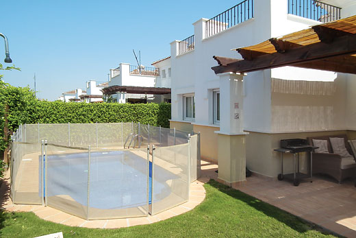 Read more about Villa Olivo villa