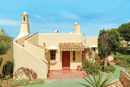Read more about Los Molinos Sierra villa