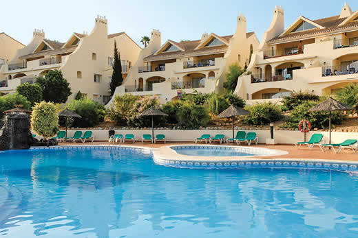 £938.00 for Costa Calida self catering holiday