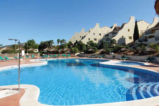 £875.00 for Costa Calida self catering holiday