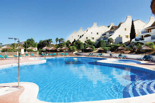 £910.00 for Costa Calida self catering holiday