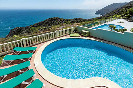 £1932.00 for Costa Calida self catering holiday