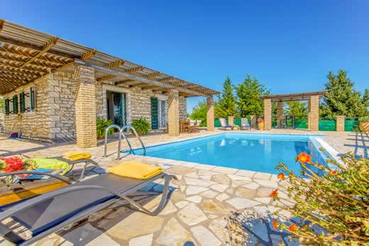 Read more about Merovigla villa