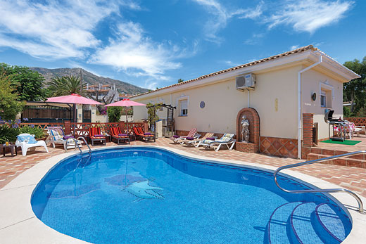 £498.00 for Costa del Sol self catering holiday