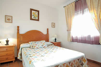 Enjoy a great self catering holiday villa in Costa del Sol