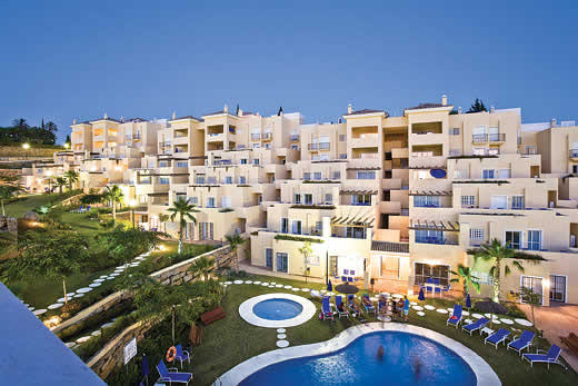 £546.00 for Costa del Sol self catering holiday