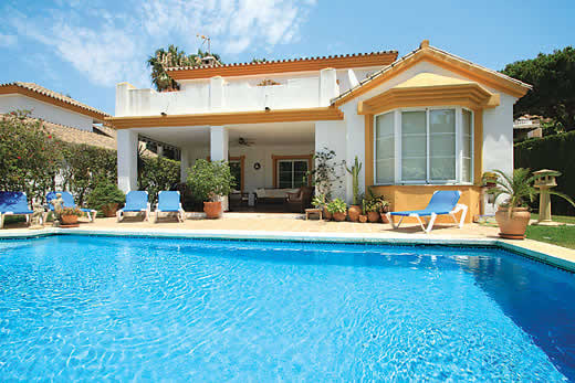 £802.00 for Costa del Sol self catering holiday