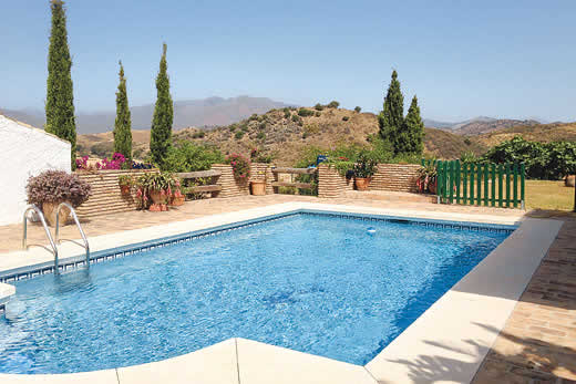 £2023.00 for Costa del Sol self catering holiday
